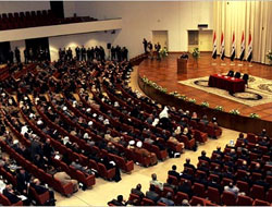 Iraq may use old law for local polls: Deputy PM