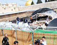 Al-Aqsa report to PM Erdoðan within days