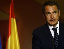 Spain's PM: Bad economic times could drag on