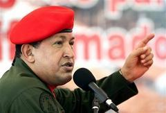 Chavez: Troops to escort oil takeovers