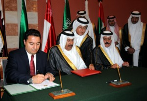 Turkey attaches high importance to Gulf stability
