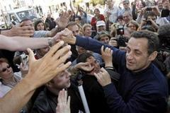 Sarkozy accused of moving closer to far-right