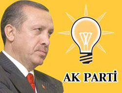 Turkey's AK Party support rises to 51 pct: Poll