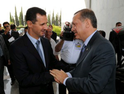 Turkish PM hopes to get result from Syrian-Israeli talks
