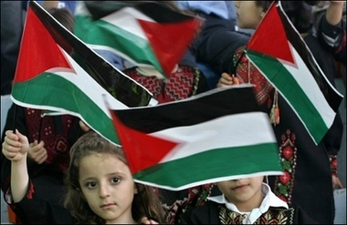 Europe to give 5 mn dlrs in aid to Palestinian presidency