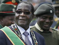 MDC: No deal until Mugabe stripped of some power