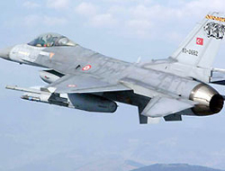 Multinational military air exercise starts in Turkey