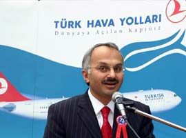 Turkey's THY submits bid for Bosnian airlines