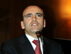 Finance minister sees recovery in Turkey in coming months
