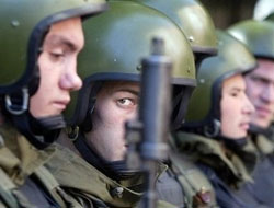 Russian forces kill four Ingushetians