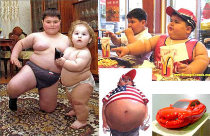 Study: Obese Kids Are Absent More
