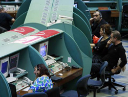 Foreign investors share in Turkey stock market rises