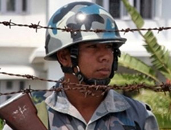 Nepal Supreme Court rejects amnesty for war crimes