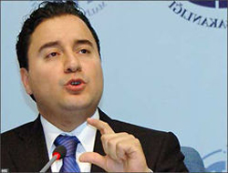 Babacan says agricultural subsidy drops to single digit figure
