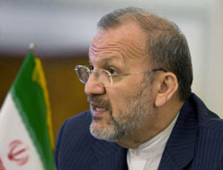 Iran submits package proposals to foreign powers
