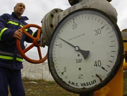 EU to send gas fact-finding mission to Moscow, Kiev