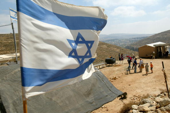 Israel's lurch to the right dims two-state peace prospects