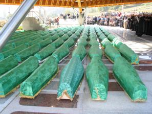 Lawyers: Dutch blocked UN air support for Srebrenica