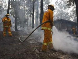 Australian court approves record compensation to wildfire victims