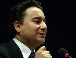 Turkey to repay domestic debts if IMF deal: Babacan