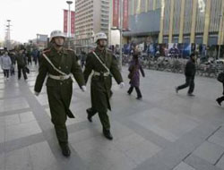China's police detains 75 suspect in alleged stabbing attacks