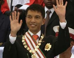 Madagascar opposition wants 'army' to head transition