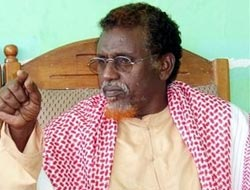Somali opposition leader Aweys may be 'dead': Family