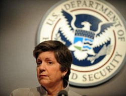 US Homeland Security chief leaving for academic post