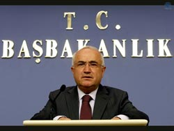 Turkey says govt has no intention to issue amnesty