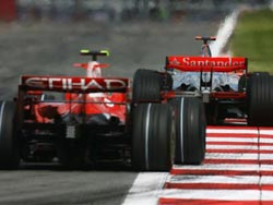 20 F1 drivers to compete in Turkish Grand Prix