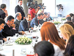 Turkish minister attends SE Europe meeting in Moldova