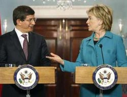 Turkey, US to form working group against global crisis