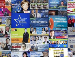 Europe turning to 'extremism' in EU vote