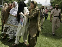 Forensic report confirms Indian rape in Kashmir