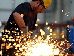 Turkey industrial production index down 1.5% in August