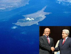 Turkish, Greek Cypriot leaders to meet for second round on Thurs