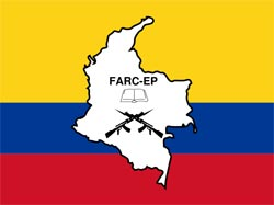 General held by Colombian rebels to be released Saturday