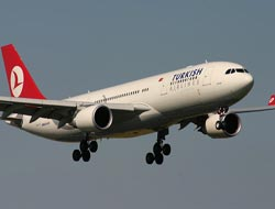 Turkey's THY to fly by Boeing 777-300ERs from Istanbul to New York