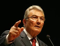 Turkish opposition leader calls to reset EU relations