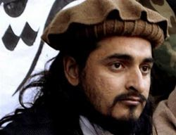Pakistani Taliban leader Mehsud says he is fine in audio tape