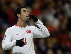 Galatasaray's Arda Turan is Turkey's most expensive football player