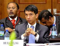 Madagascar army rejects opposition call to power