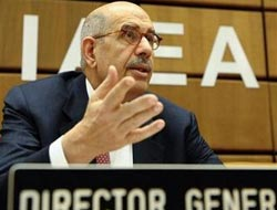 IAEA dismisses Israel-French accusations on Iran as baseless