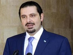 Lebanon opposition formally rejects Hariri government