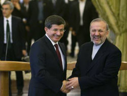 Turkey wants to help lifting sanctions as Iran says nuke talks possible