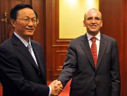 Many Chinese investors 'to come to Turkey in next years'