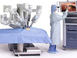 Medical societies push standards for robotic surgery