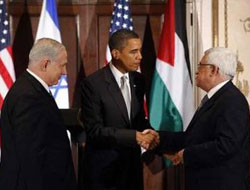 Obama retreats from MidEast talks position at UN meeting: Palestine
