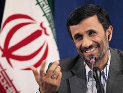 Ahmadinejad says 2010/11 budget to be less dependent on oil