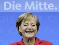 Merkel wins Germany elections with 'right's worst rate'